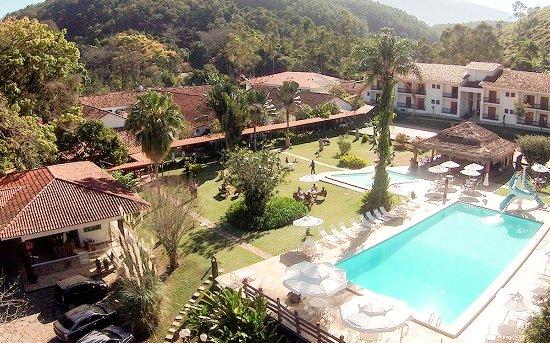 Hotel Fazenda 3 Pinheiros Photo
