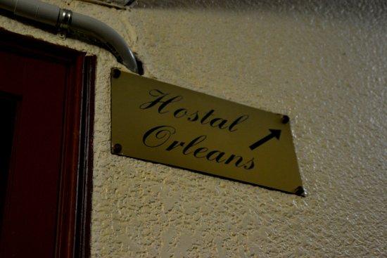 Hostal Orleans Εικόνα