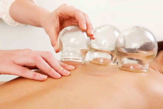Traditional Cupping & Meditation Center