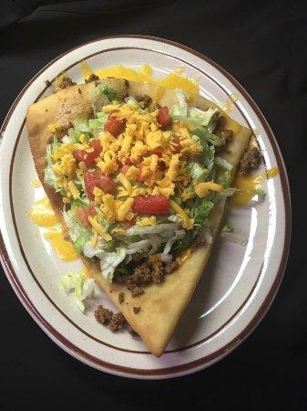 Leal S Mexican Food Restaurant Clovis Nm