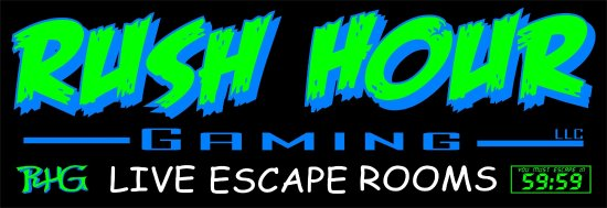 Ellsworth, ME: Live Escape rooms -- Challenge your Friends, Family & Even Co-workers to Escape our rooms!!