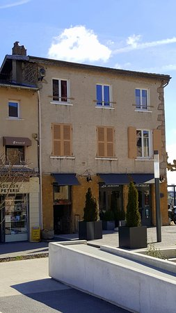 menu-carte - Picture of La Maison de Franca, Brindas - TripAdvisor
