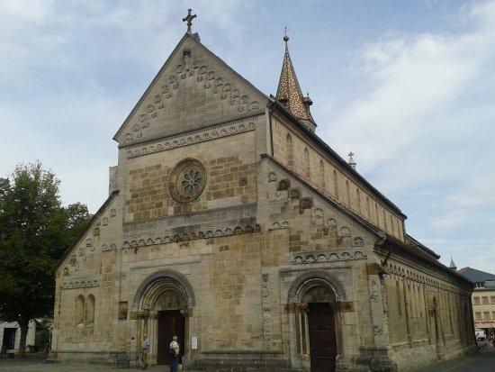 Johanniskirche