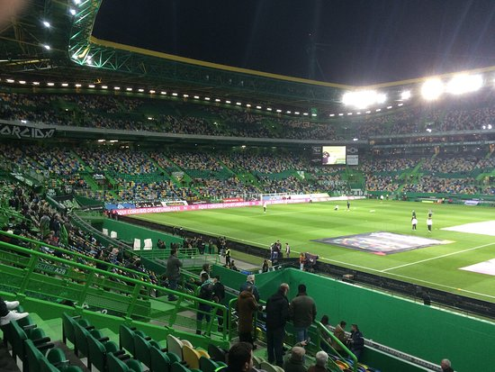 Estadio de Alvalade : photo0.jpg