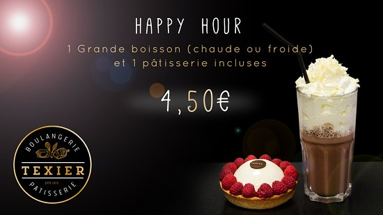 La Valette-du-Var, France : Happy Hour