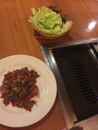 Restaurante Hanin Coreano : photo6.jpg