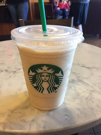 McKinney, TX: Starbucks