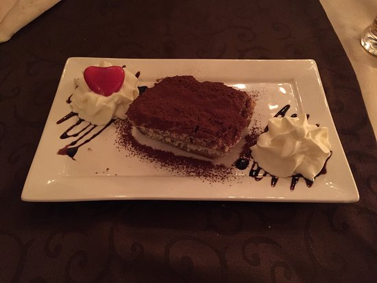 Appingedam, Países Bajos: Heerlijk genoten van het tappas menu. Goede zalm, heerlijke mosselen, goede kwaliteit! En als to