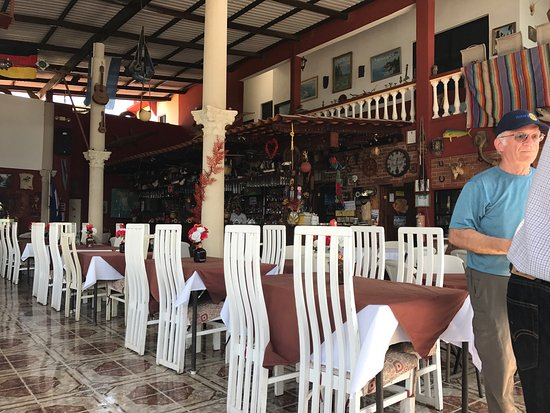 San Lorenzo, Ονδούρα: photo1.jpg