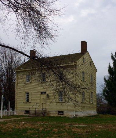 Shaker Village of Pleasant Hill - The Inn: photo3.jpg