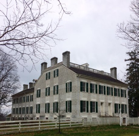 Shaker Village of Pleasant Hill - The Inn: photo8.jpg