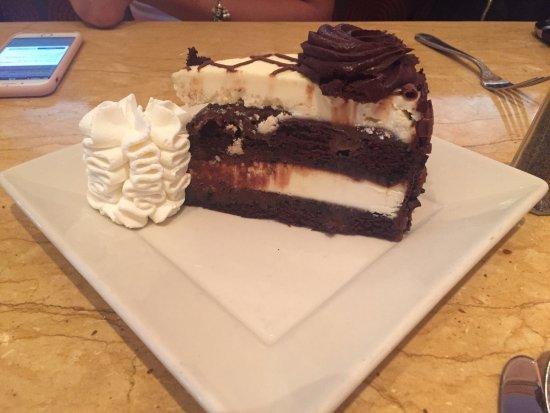The Cheesecake Factory: photo2.jpg