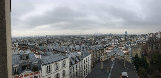 Timhotel Montmartre: photo0.jpg