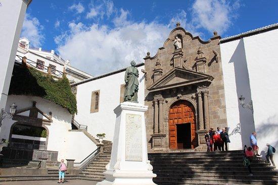Iglesia Matriz de El Salvador
