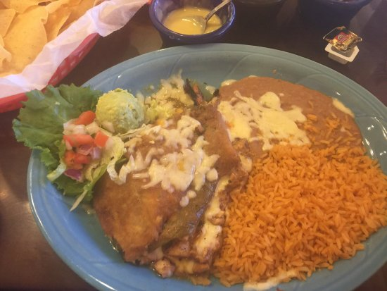 Tarahumara's Mexican Cafe: photo1.jpg