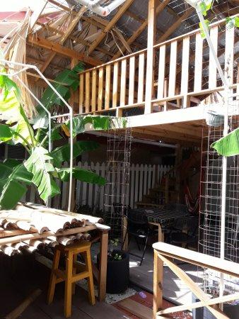 Mount Irvine, Tobago: Carat House