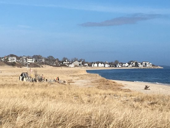 Chatham, MA: One of my favorite places.