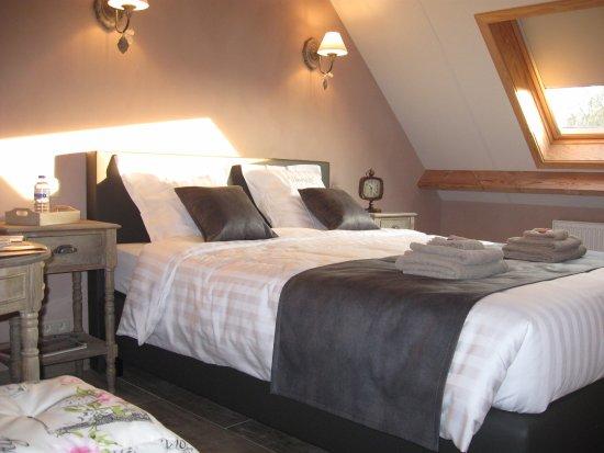 't Hooghe Licht Bed & Breakfast
