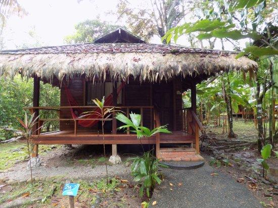 Cariblue Hotel: Superior cabin #214