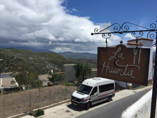 Mecina Fondales, España: photo1.jpg