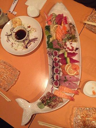 Photo of Japanese Restaurant Mo C Mo C Japanese Cuisine at 14 S Tulane St, Princeton, NJ 08542, United States