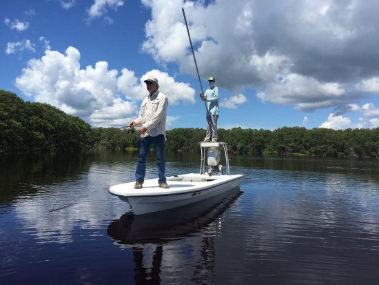 South Florida Fly Fishing Adventures