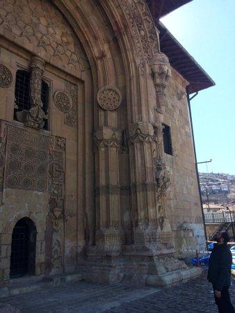 Divrigi, Turki: Divriği Ulucami ve şifahane