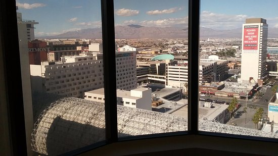 The D Casino Hotel Las Vegas-billede