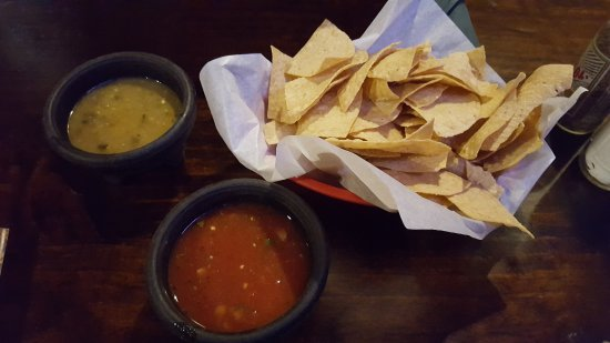 Addison, TX: Chips and Salsa