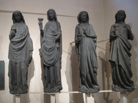 Musée de l'Œuvre Notre-Dame Photo