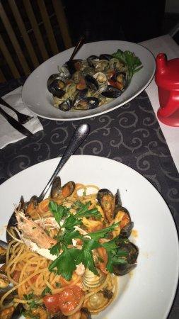 Restaurang Lombardis