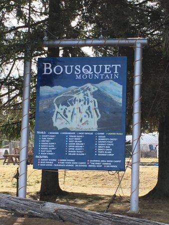 Pittsfield, MA: Bousquet Mountain