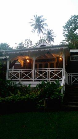 Fond Doux Plantation & Resort: Cocoa Tree House