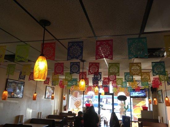 Athens, AL: Sabor Latino Taqueria