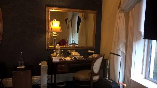 克宜斯特溫泉及麥克羅斯公寓飯店照片