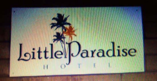 Little Paradise Hotel: My favorite boutique hotel