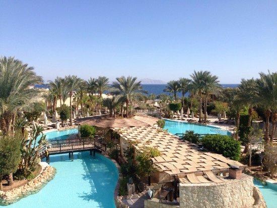 The Grand Hotel Sharm El Sheikh Bewertungen Fotos Preisvergleich
