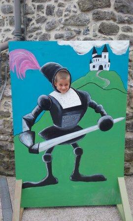 Athlone, Irlandia: A bit of fun