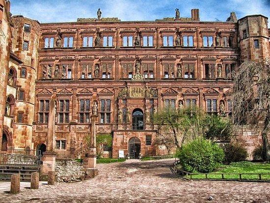 Henry Heidelberg Tours