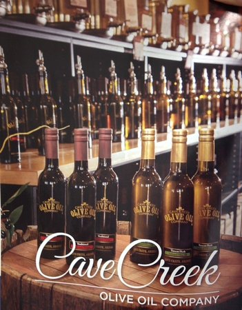 ‪Cave Creek Olive Oil Company‬