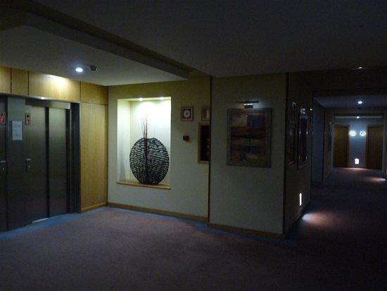 Foto de Elba Almeria Hotel