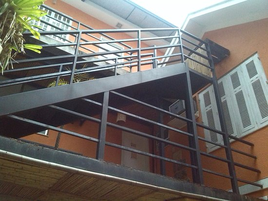 Foto de Bamboo Rio Hostel