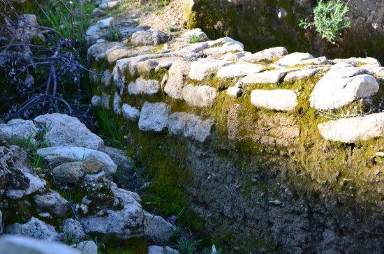 Επαρχία Λάρνακας, Κύπρος: Township walls