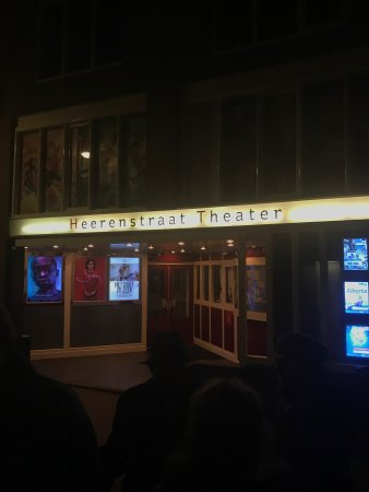 Heerenstraat Theater