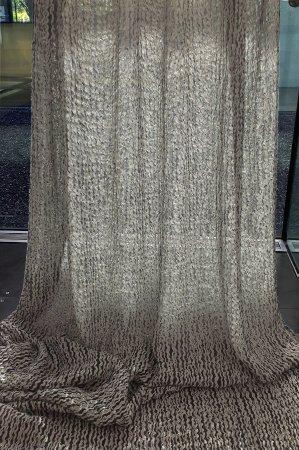 Geyserville, Californië: Chimmey-One of Our Fabulous Irish Woven Linen Fabrics
