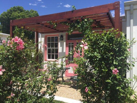 Graaff-Reinet, Sudáfrica: Beautiful Drostdy Hotel