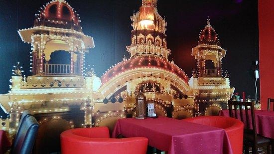 Taste Of India Smak E Hind Włocławek Recenzje Restauracji