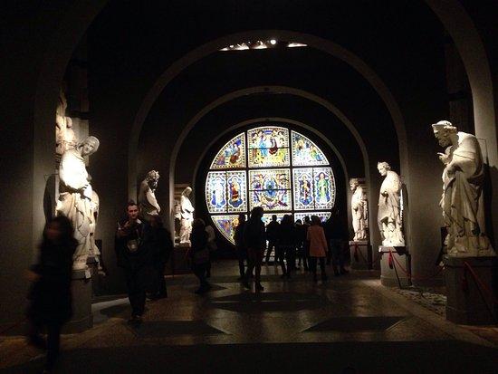 Museo dell'Opera Metropolitana