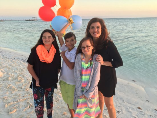 NIZUC Resort and Spa: Great beach and sunsets