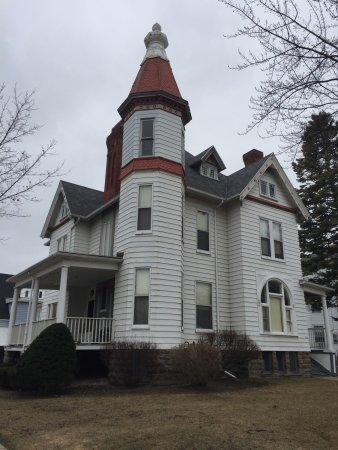 Bay City, MI: Center Avenue Historic District